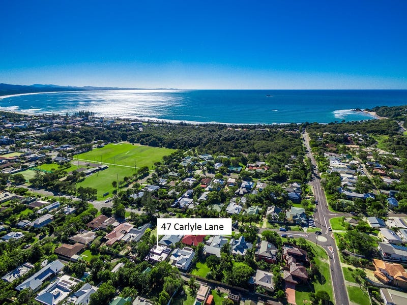 47 Carlyle Lane, Byron Bay, NSW 2481