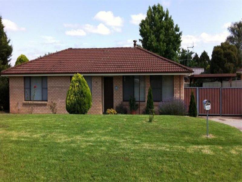73 Colville Street, Bathurst, NSW 2795