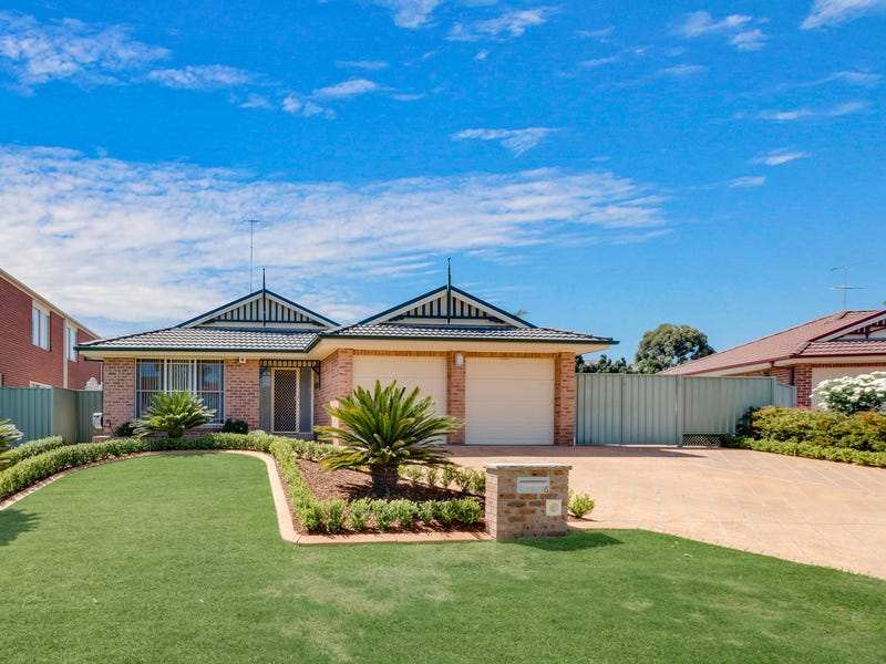 6 Ormonde Close, Glenmore Park, NSW 2745