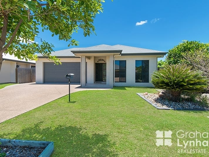 7 Hexham Close, Burdell, Qld 4818