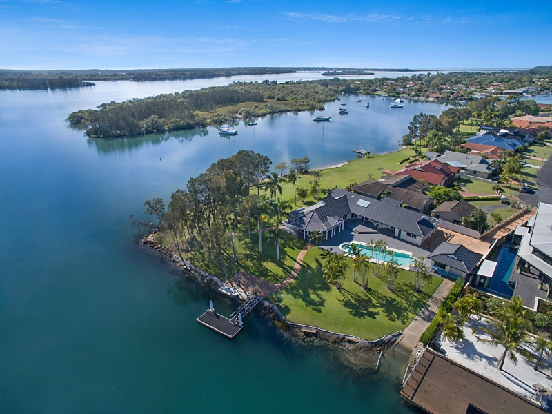 38 Palm Terrace Yamba NSW 2464  House for Sale 106327743