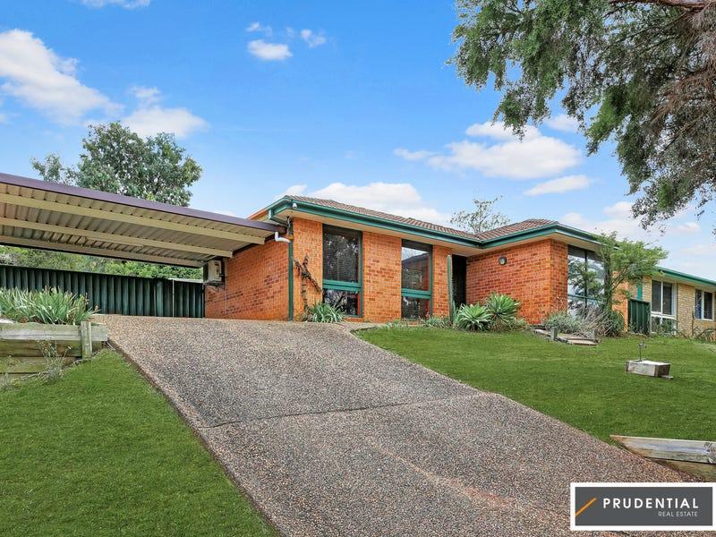 36 Woodcourt Street, Ambarvale, NSW 2560