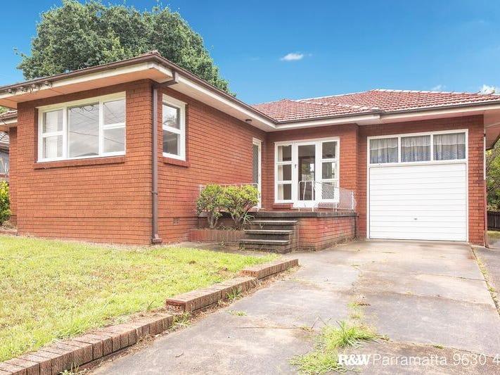 40 Ross Street, North Parramatta