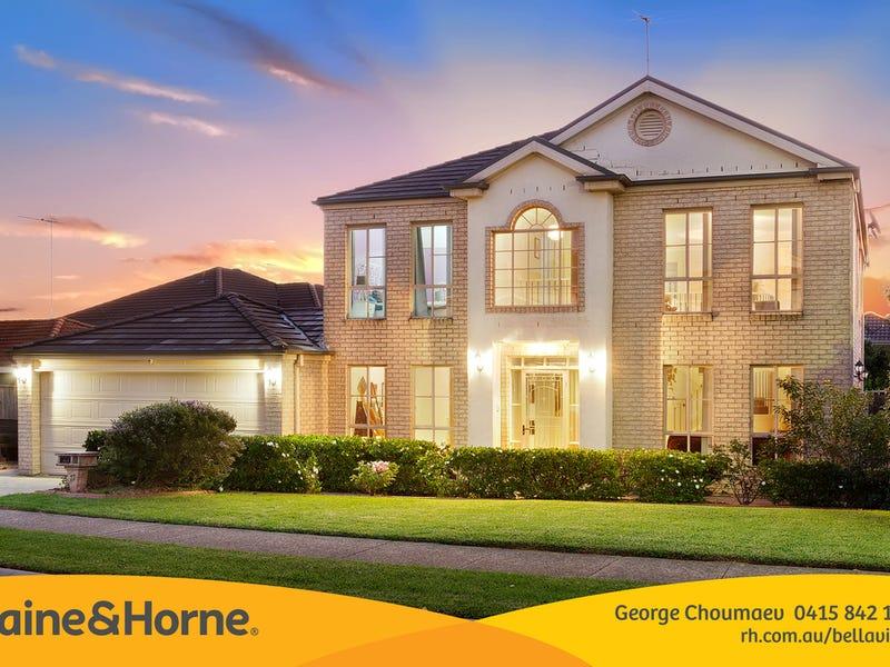 22 Kingsmere Drive, Glenwood, NSW 2768