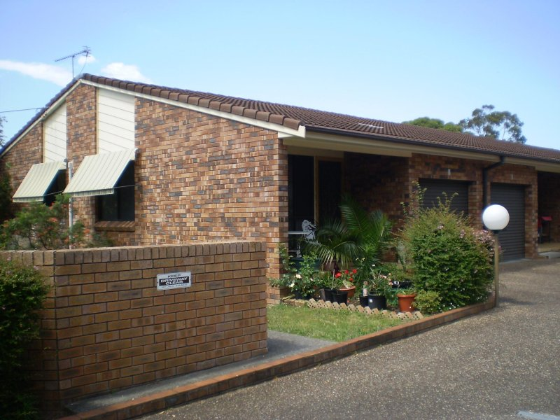 1/4 Caroline Street, Vincentia, NSW 2540