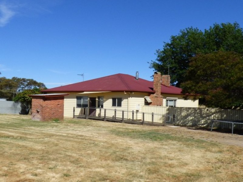 135 Lexton Road, Beaufort, Vic 3373