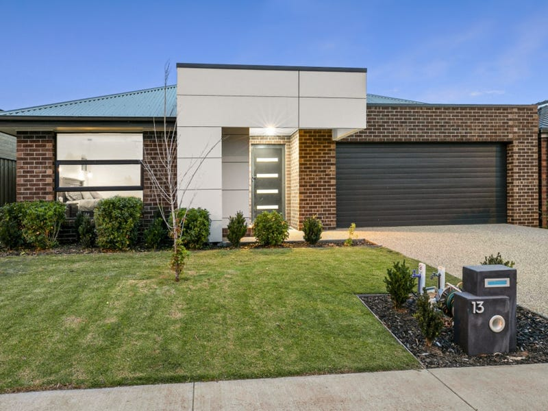 13 Sovereign Drive, Mount Duneed, Vic 3217
