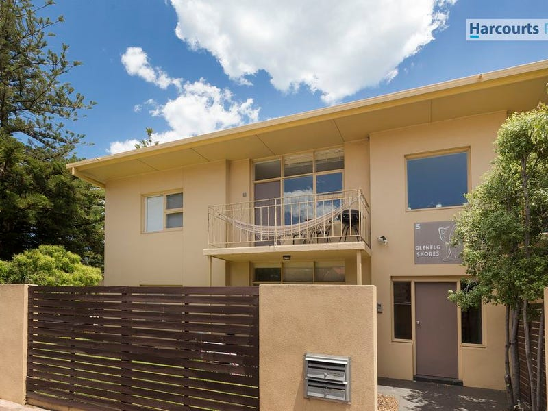 4/5 St Annes Terrace, Glenelg North, SA 5045