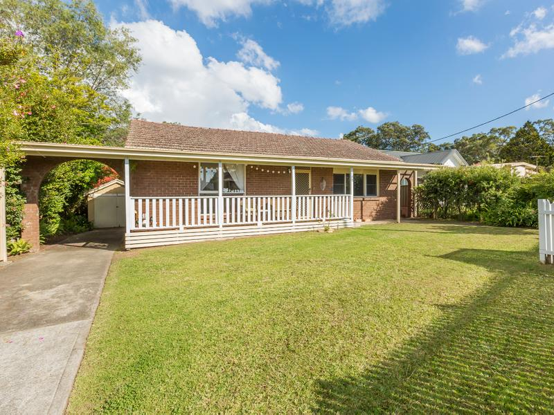 29 Plateau Road, Springwood, NSW 2777