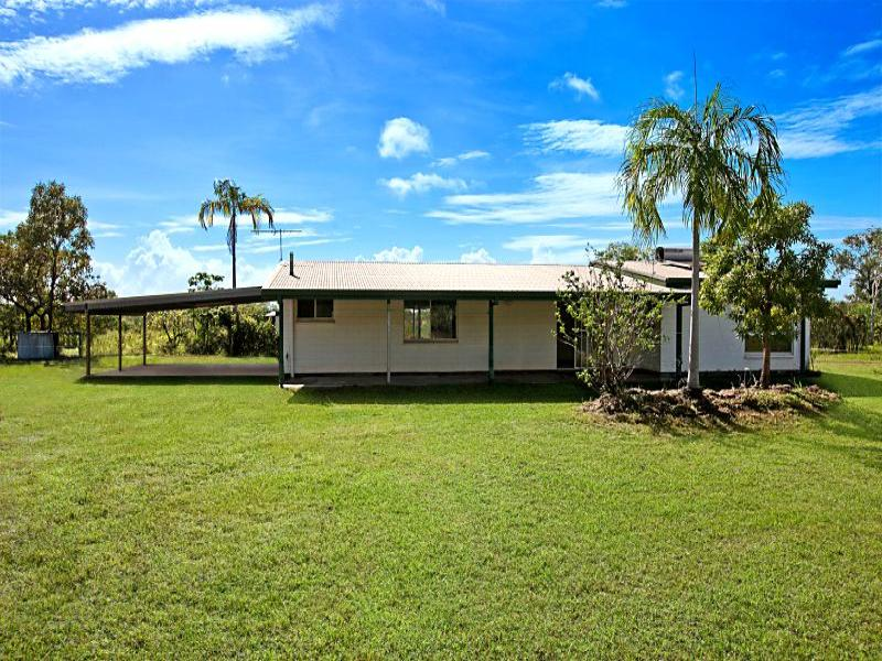 845 Mira Road South, Darwin River, NT 0841