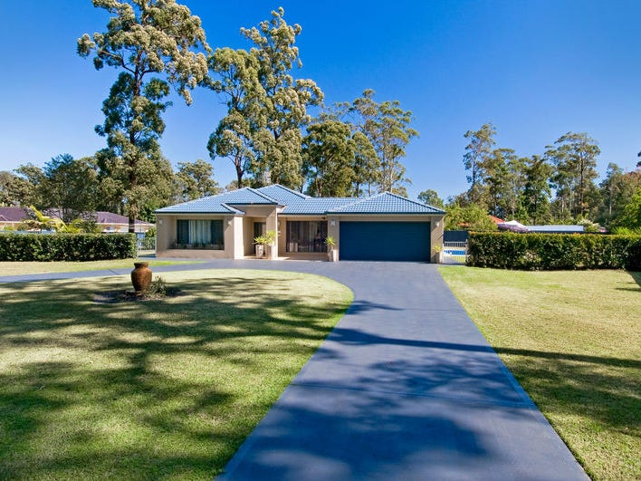 61 Lakeside Way, Lake Cathie, NSW 2445