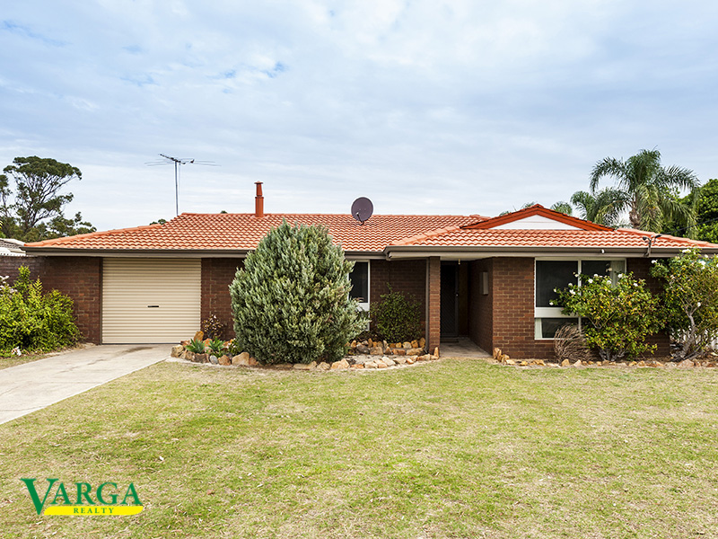 161 Alcock Street, Maddington