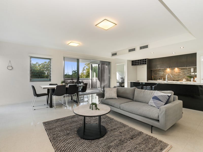 2/26 Ryans Road, St Lucia, Qld 4067