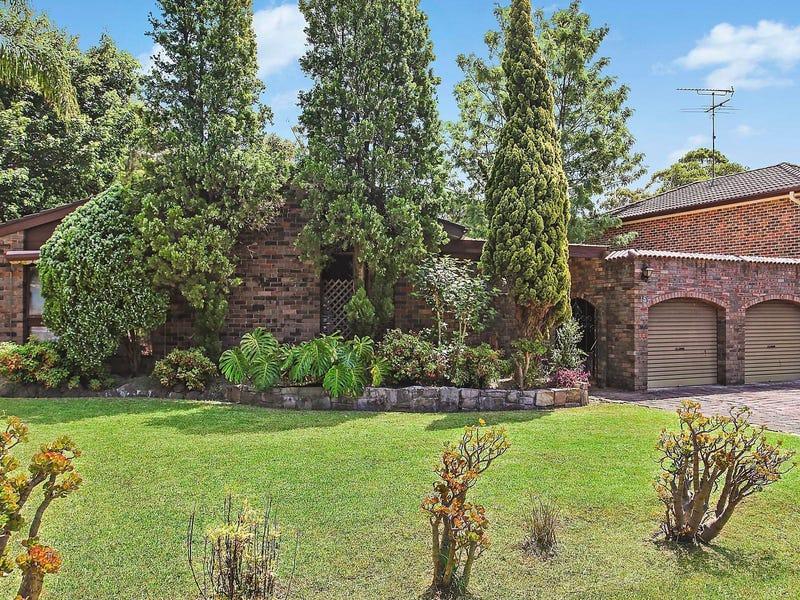 15 Cropley Drive, Baulkham Hills, NSW 2153