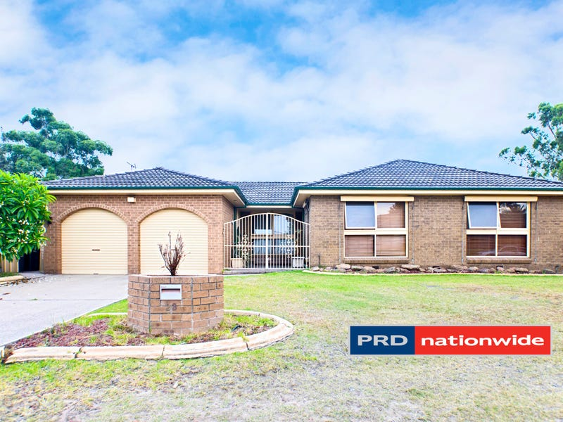 23 Oakland Parade, Werrington Downs, NSW 2747