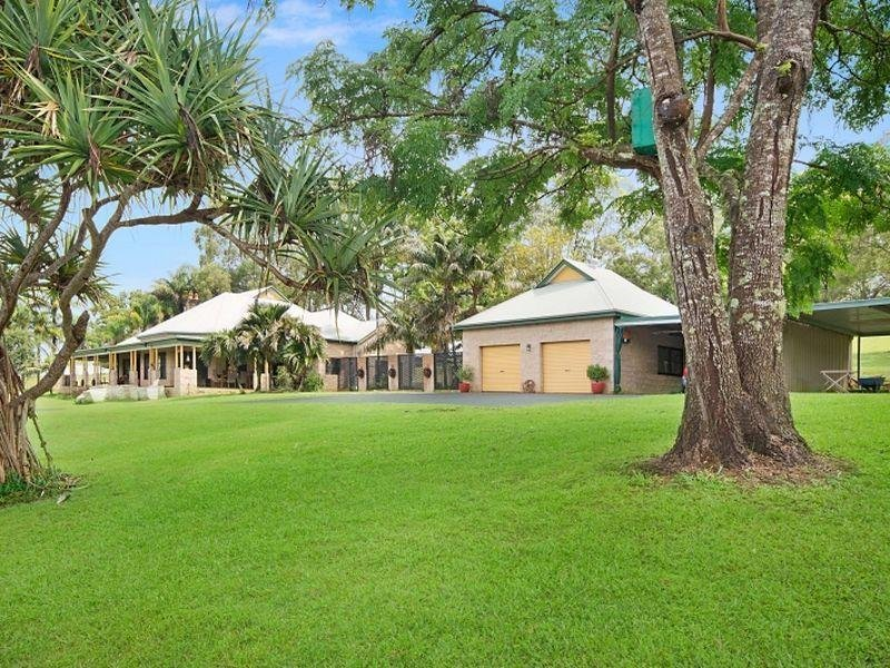 1097 Booyong Rd, Clunes, NSW 2480