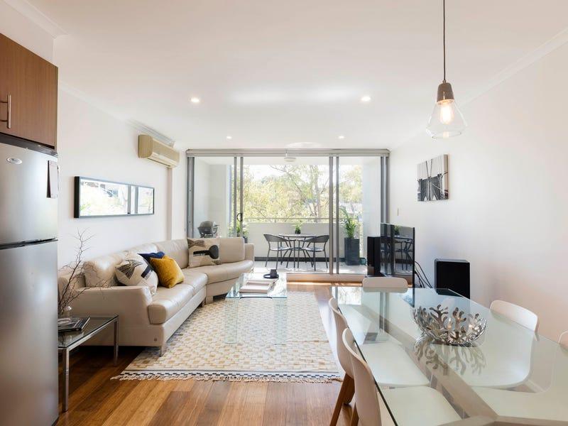 211/1-3 Larkin Street, Camperdown, NSW 2050