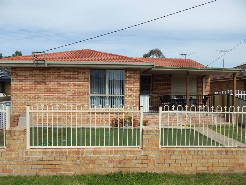 124 Seville Street, Fairfield East, NSW 2165