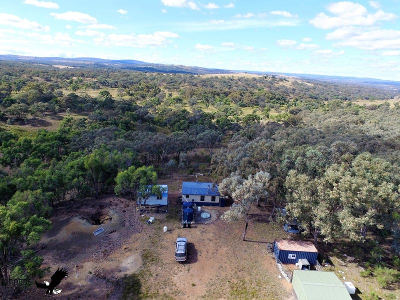 449 Inglewood Road, Pikedale, Qld 4380