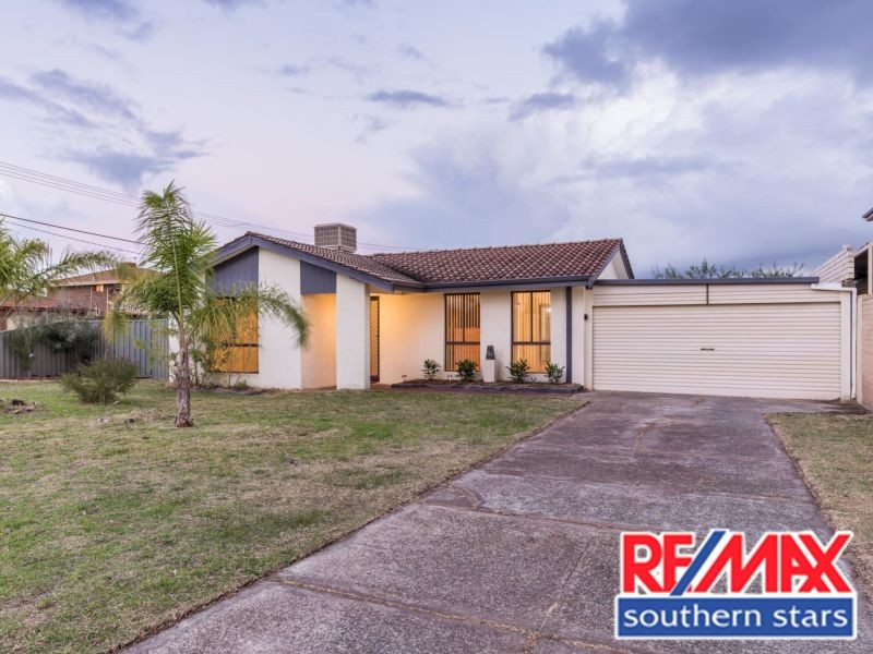 2 Tarun Court, Cannington, WA 6107