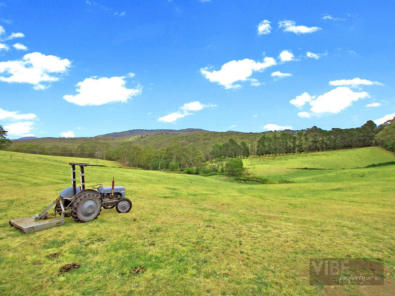 2 Ghost Hill Rd, Bilpin, NSW 2758