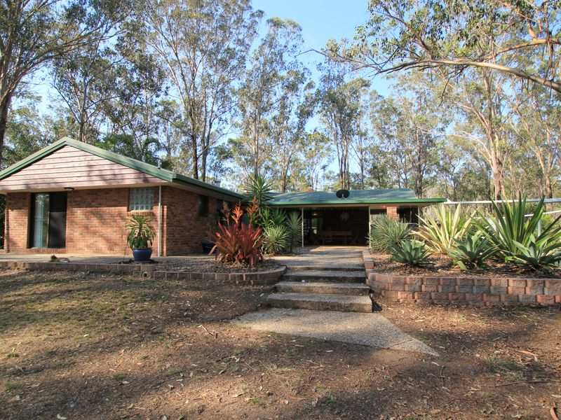 225 Pine Mountain Drive, Mulara, Qld 4703