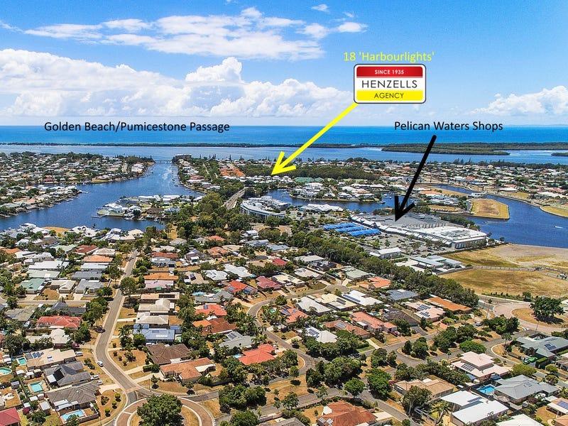 18/1 Harbourlights Way, Pelican Waters, Qld 4551