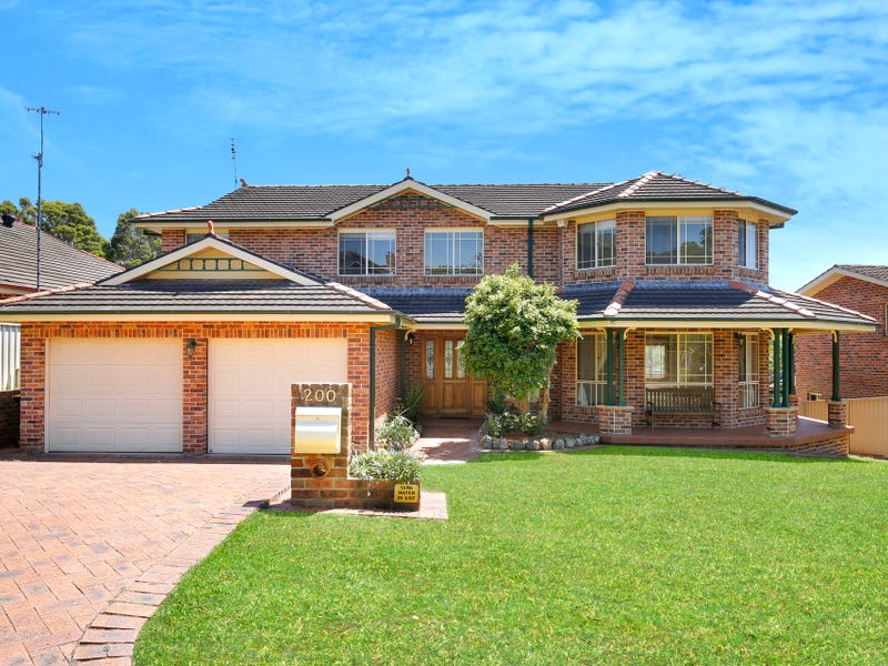 198-200 Derribong Drive, Cordeaux Heights, NSW 2526