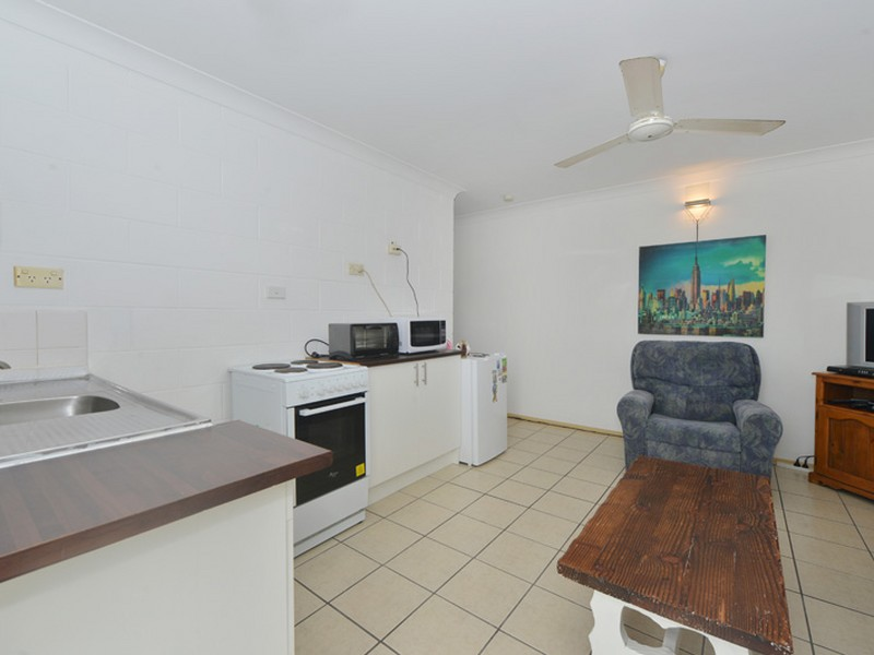 29/324 Sheridan Street, Cairns North, Qld 4870