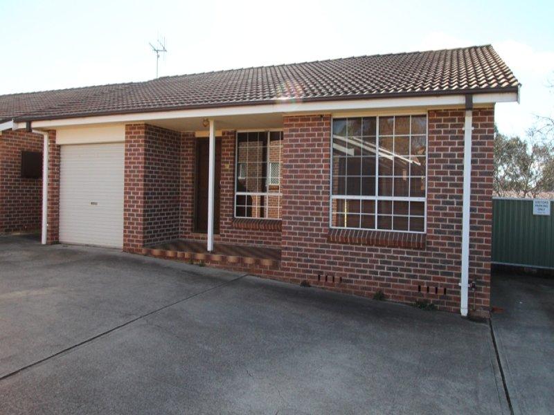 7/207 Keppel Street, Bathurst, NSW 2795