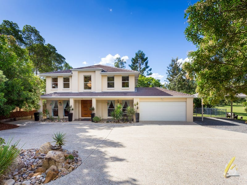 69 OBrien Road, Pullenvale, Qld 4069