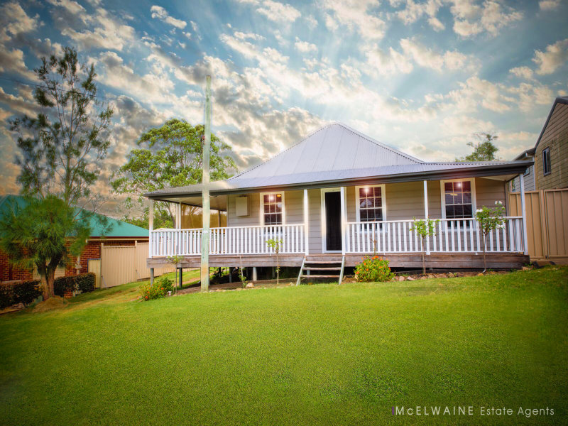 41 Lowe St, Clarence Town, NSW 2321