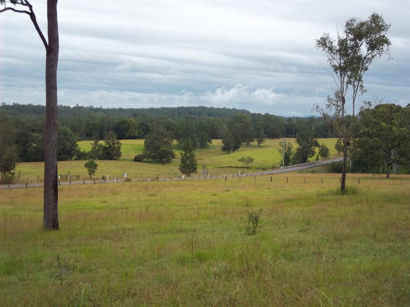 Lot 6/4 Sanders Road, Whiteman Creek, NSW 2460