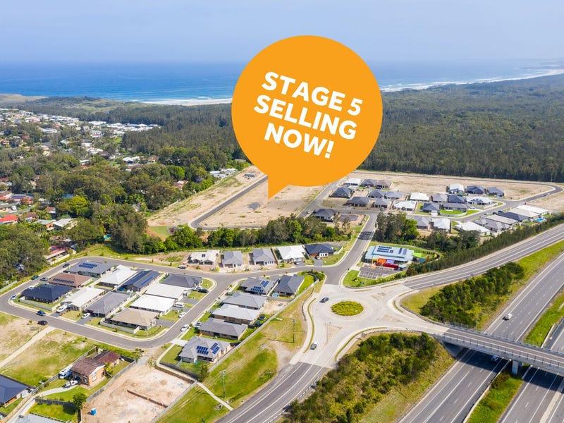 Lot 561 Helen Street, Emerald Beach, NSW 2456