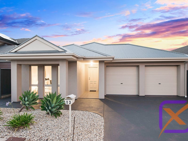 13 The Avenue (Blakes Crossing), Blakeview, SA 5114