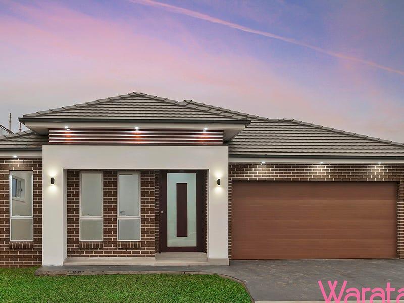 38 Witts Avenue, Marsden Park, NSW 2765
