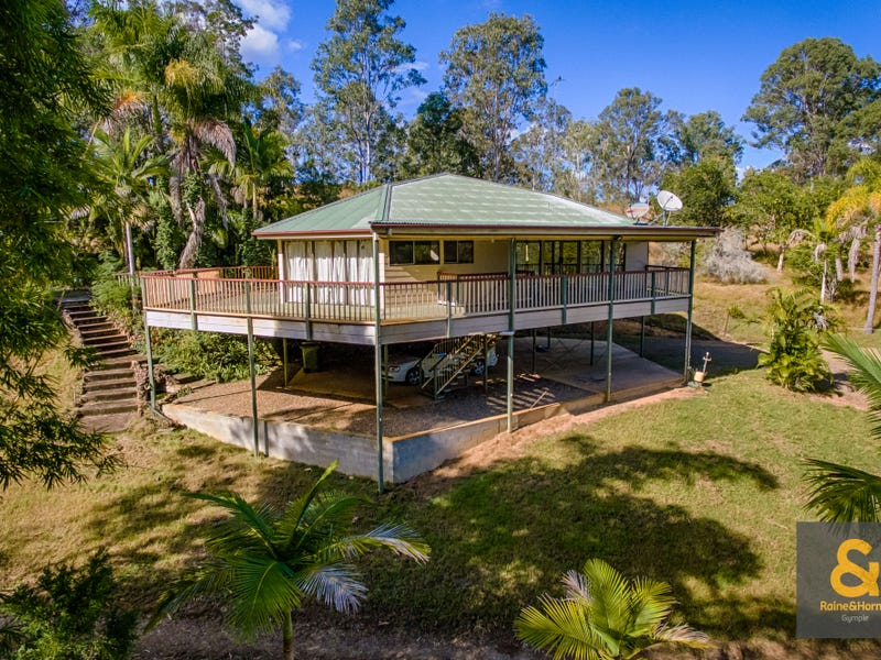 70 Old Traveston Road, Traveston, Qld 4570