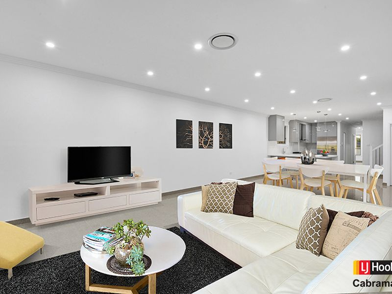 94A Lombard Street, Fairfield West, NSW 2165