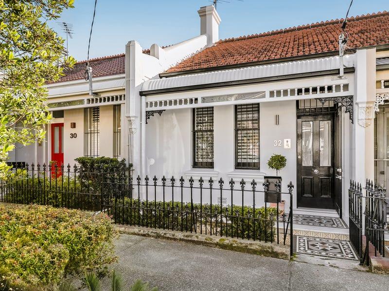 32 Stafford Street, Paddington, NSW 2021
