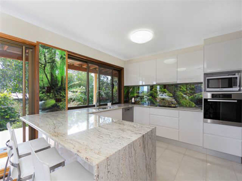 636 Maleny-Montville Road, Balmoral Ridge, Qld 4552