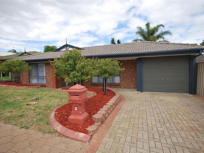 11 Cugera Avenue, Ingle Farm, SA 5098