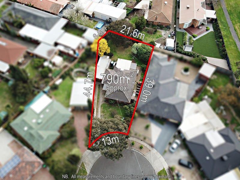 11 Narong Place, Keilor Downs, Vic 3038