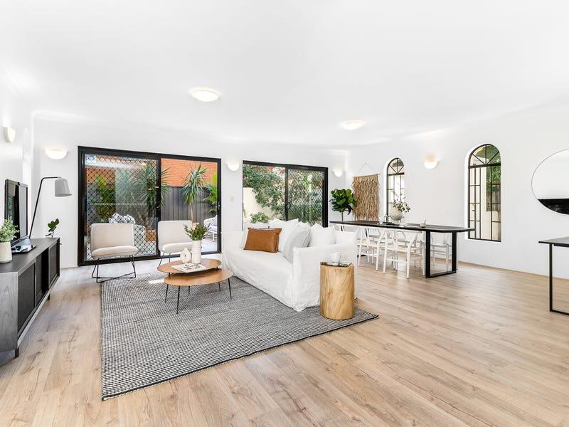 2/6-8 Onslow Street, Rose Bay, NSW 2029