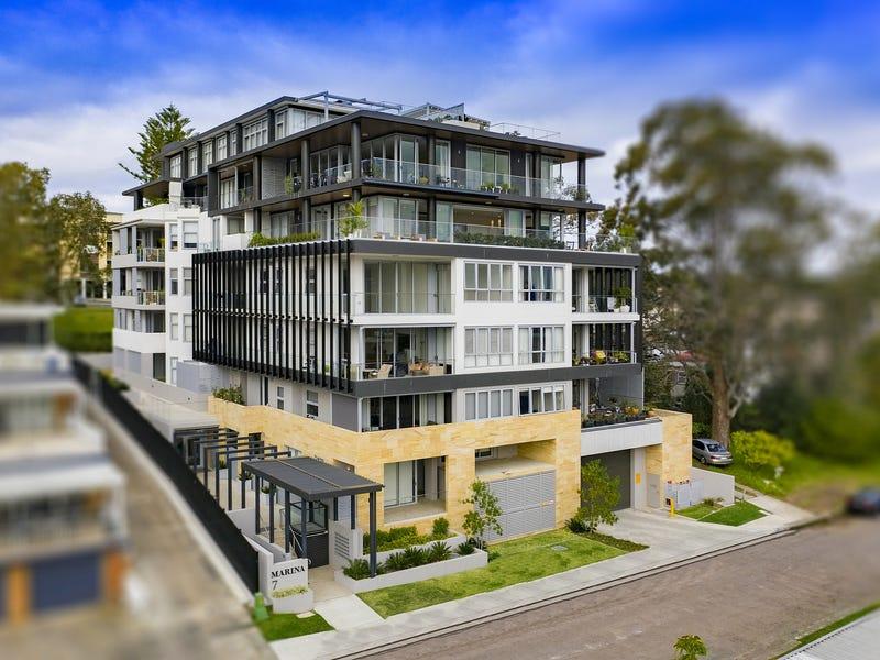 204/7 Lynn Avenue, Point Frederick, NSW 2250