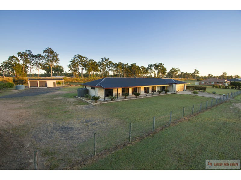 1 Fitzpatrick Court, Lake Clarendon, Qld 4343