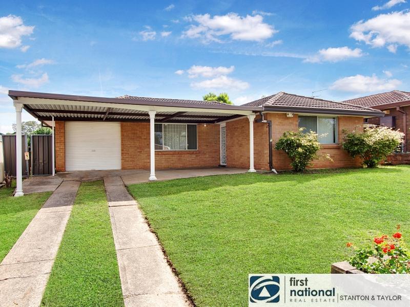 140 Henry Lawson Avenue, Werrington County, NSW 2747