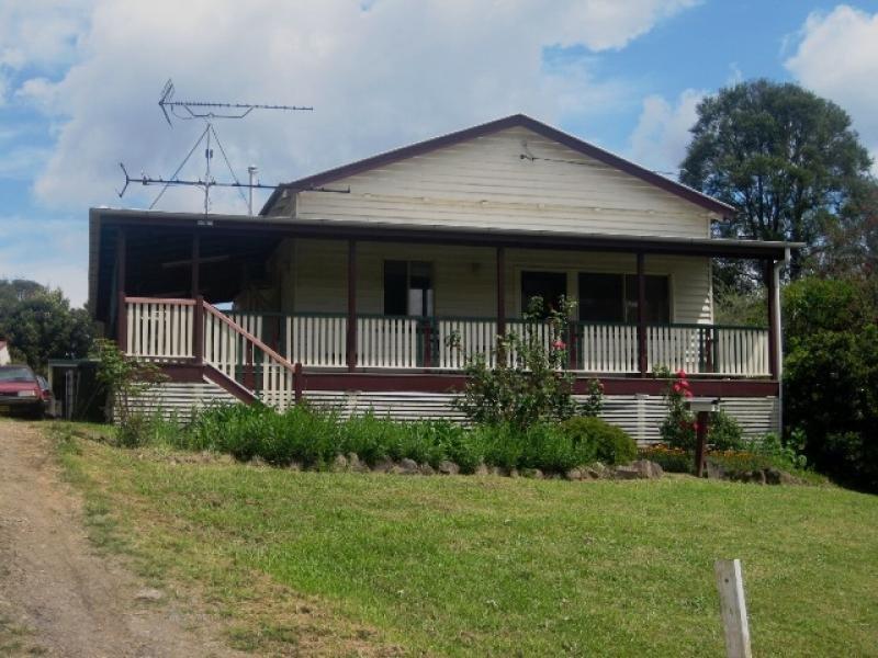 1659 Boomi Creek Rd, Woodenbong, NSW 2476