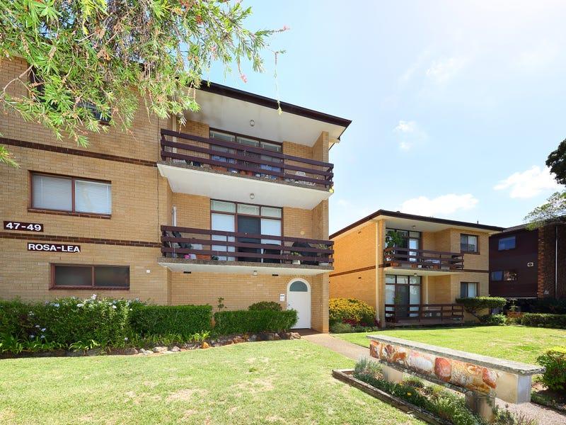 6/47 Rosa Street, Oatley, NSW 2223