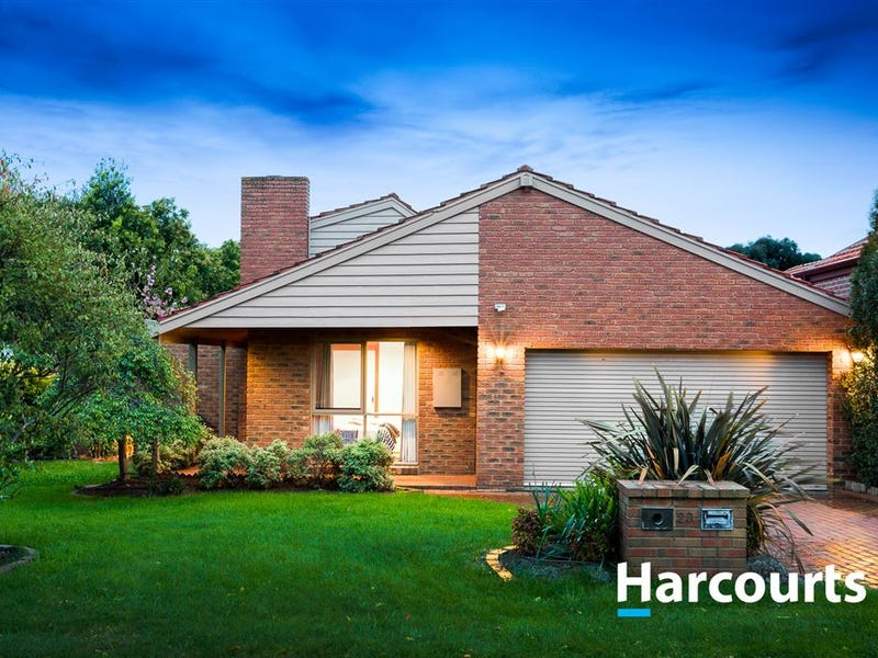 23 Paperbark Place, Knoxfield, Vic 3180