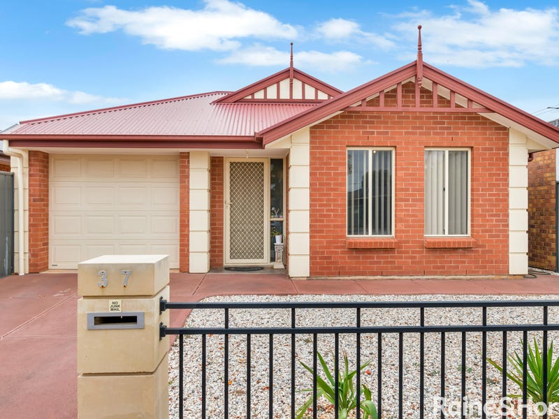 37 St Clair Avenue, Andrews Farm, SA 5114